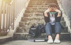 Saiba se você possui a síndrome do esgotamento mental
