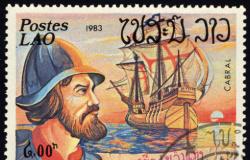 22 de abril – Dia do Descobrimento do Brasil