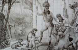 19 de Abril — Dia do Índio