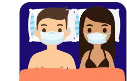 Tudo o que você precisa saber sobre fazer sexo em meio à pandemia do coronavírus