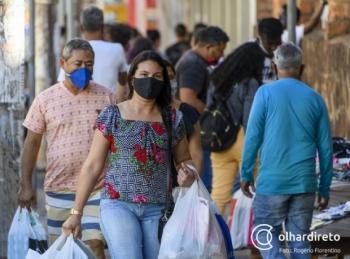 RESTRIÇÕES FLEXIBILIZADAS -Justiça autoriza que decreto de Cuiabá contra Covid-19 seja usado por todos municípios de MT