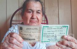 """Esta sou eu, estou viva…"", diz idosa vacinada contra a Covid, mas citada como morta pelo TCE-MT (vídeo)"