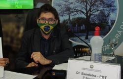 Tangará da Serra: Impugnação de Dr. Bandeira abre vaga na Câmara e radialista deverá retornar à vereança