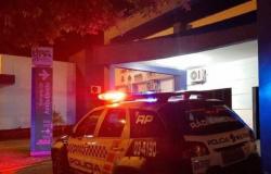 Homem invade casa da ex e é recebido a tiros pelo ex-sogro