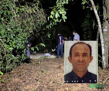 Homem é morto com tiro acidental no Antônio Conselheiro