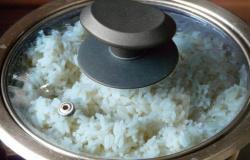 Opa: estes são os 6 erros que a maioria das pessoas comete quando cozinham arroz