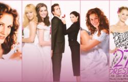 5 filmes sobre casamento para assistir se você está noiva