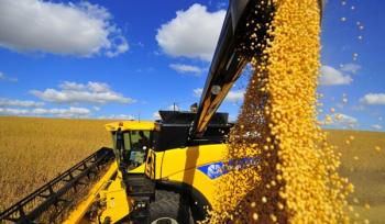 Em maio, IBGE prevê safra de 262,8 milhões de toneladas para 2021