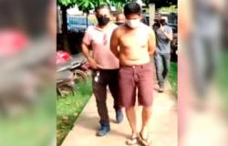 Acusado de crimes em Nova Monte Verde, Nortelândia e Arenápolis é preso em Parauapebas