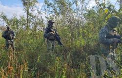 Novo confronto entre Bope e ladrões de banco em MT tem dois mortos; buscas em mata dura mais de duas semanas