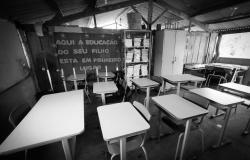 O triste retorno ao presencial: MT ainda tem escolas sem banheiro
