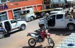 Policiais prendem mais 2 ladrões de bancos no Norte de MT