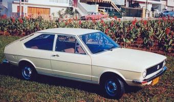 O VW Passat tornou-se um sucesso deixando uma legião de fãs