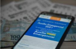 Auxílio emergencial tem 1,1 milhão de benefícios bloqueados em junho