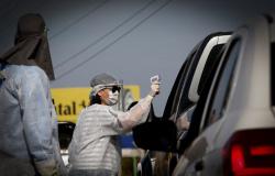 Em Mato Grosso, 13 municípios estão com risco alto de contaminação pela covid-19