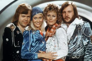Disco do ABBA se torna o primeiro a passar 1000 semanas nas paradas do Reino Unido