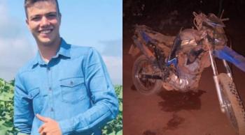 Jovem recém formado, morre atropelado em estrada rural de Campo Novo do Parecis
