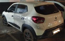Veículo roubado em Várzea Grande é recuperado em Tangará da Serra