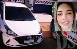 Mulher motorista de aplicativo é vítima de assalto e se finge de morta para sobreviver