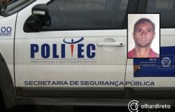 Condenado por homicídio é assassinado com diversas pauladas na cabeça e pescoço