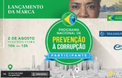 Órgãos que aderirem ao Programa Nacional de Prevenção à Corrupção terão marca de participante