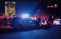 Jovem com longa ficha criminal é executado a tiros dentro de casa em MT