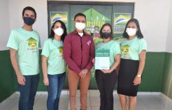 NOVA OLÍMPIA: Assistência Social apresenta o Setor de Cadastro Único