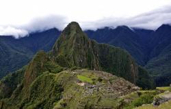 Machu Picchu foi fundada duas décadas antes do que se pensava