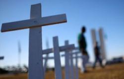 38 municípios de MT não tiveram morte por Covid-19 em julho