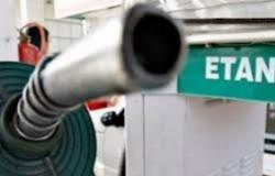 Etanol é vantajoso apenas no Mato Grosso e ANP constata que maiores preços estão em Alta Floresta e Sorriso