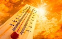 Massa de ar quente pode cobrir Mato Grosso e fazer temperatura chegar aos 40ºC