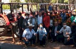 Governo entrega maquinário a indígenas do MT; Integração muda realidade anterior de opressão