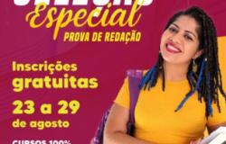 UNEMAT abre inscrições para seleção especial em 8 municípios