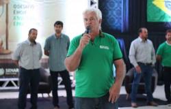 Sou alvo da canetada de ministros, diz presidente da Aprosoja Brasil