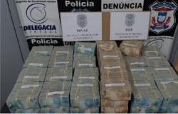 Justiça nega devolver avião a empresário e R$ 4,6 milhões escondidos em malas