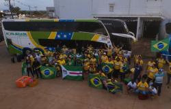 Tangaraenses garantem participação em manifesto; Aliança Pelo Brasil recebe apoio