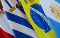 Governo facilita importação de veículos de outros países do Mercosul