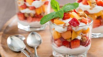 Reprodução: Alto Astral-7 sobremesas com frutas que vão te surpreender