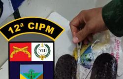 Dois homens são presos com pescado irregular em Barra do Bugres