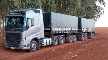 Polícia Civil recupera 50 ton. de feijão e desarticula grupo envolvido receptação de cargas e adulteração de carretas