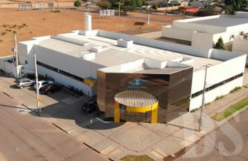 LIONS CLUBE - HOSPITAL DA VISÃO DE SINOP SERÁ INAUGURADO NESTE SÁBADO