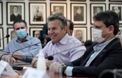 Ministro Tarcísio diz que pode concorrer ao Senado por MT em 2022