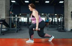Musculação emagrece? Entenda como a prática pode combater a obesidade