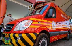 Homem de 93 anos morre carbonizado após incêndio em casa em Mato Grosso