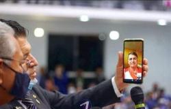 Bolsonaro participa de evento da Assembleia de Deus em Tangará da Serra