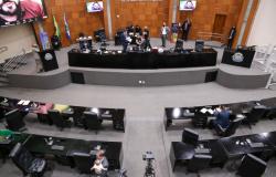 PEC põe fim ao voto secreto para cassação de deputados e indicação ao TCE
