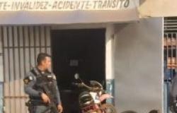 Mecânico é assassinado a tiros dentro de oficina em MT