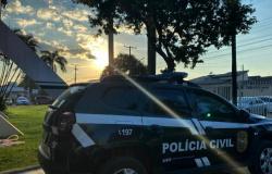 Homem é preso pela Polícia Civil após estupro cometido contra filha de seis anos