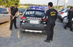Bandido de VG diz que rouba para bancar bebidas, drogas e mulheres