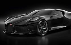 Os 5 carros mais caros do mundo